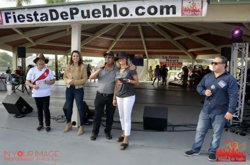 Radio Fiesta FDP 2020