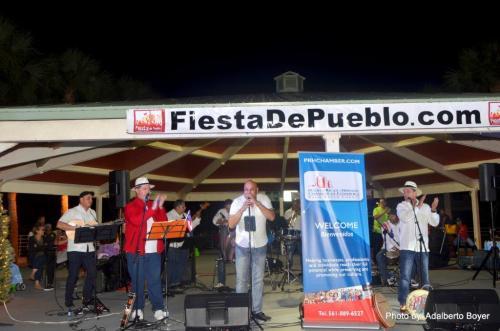FDP Bands 2019-11