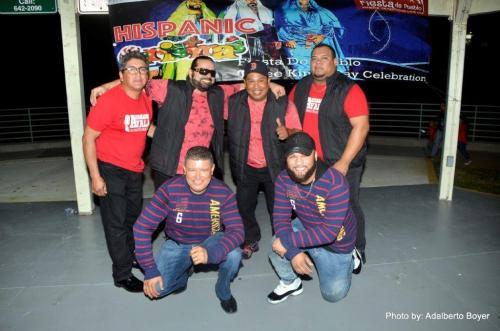 FDP Bands 2019-6