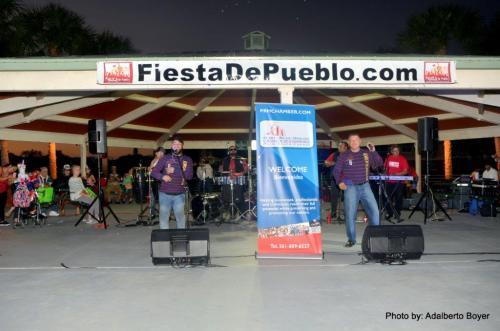FDP Bands 2019