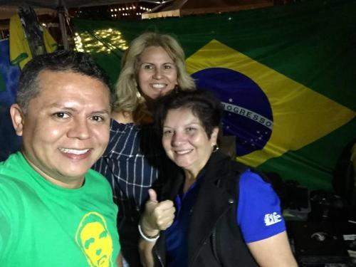 FDP Brazil 2019